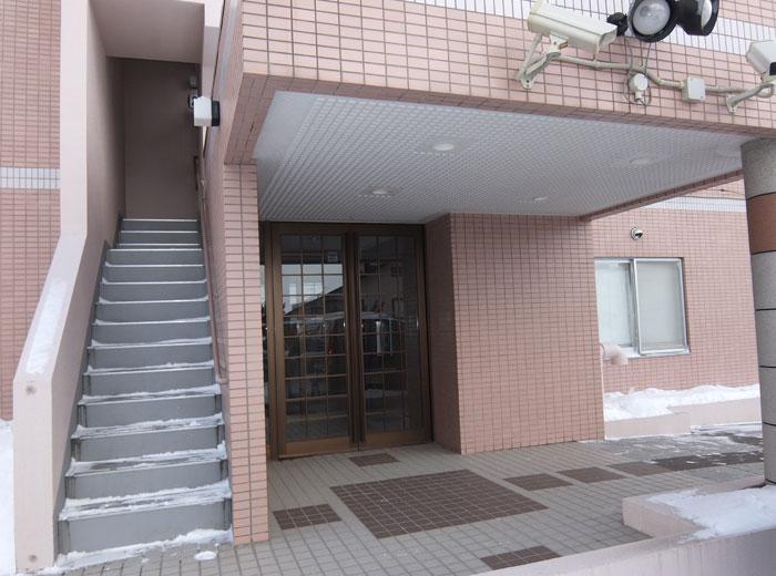 ガーデンハウス手稲Ⅱ901号室