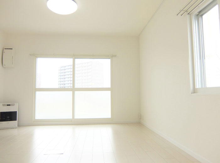 中古マンション 琴似プリンスハイツB棟213号室