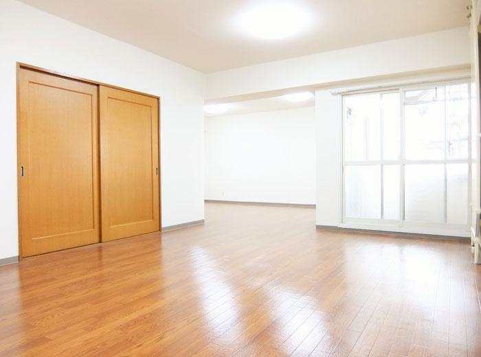 中古マンション 第二ファミール札幌 518号室