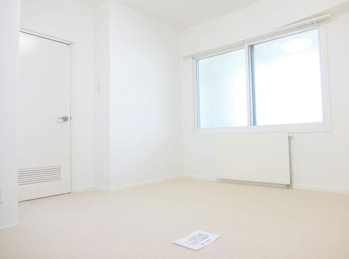 洋室サイズ