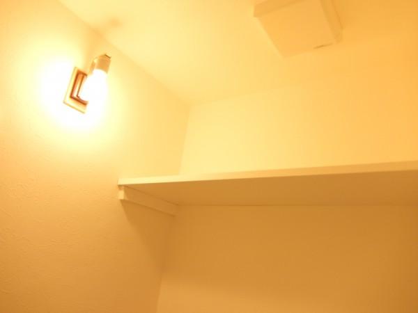 トイレ上 棚