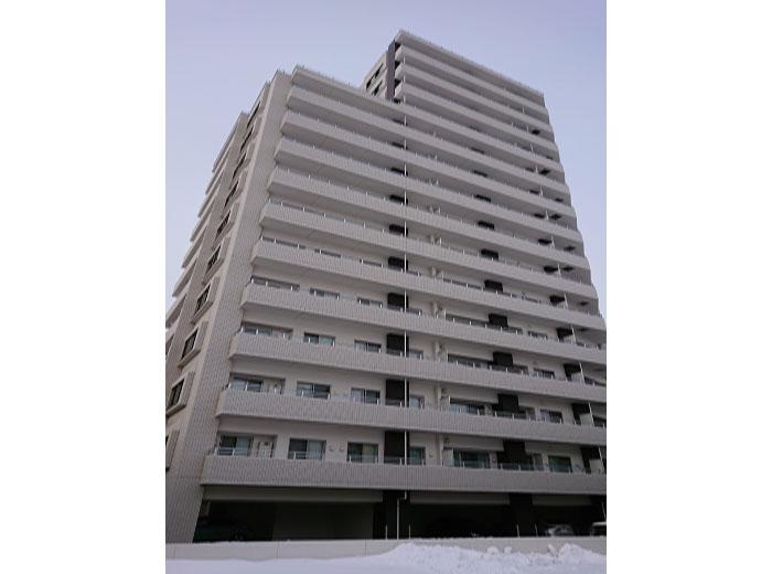 中古マンション シティホーム豊平レジデンス 1001号室