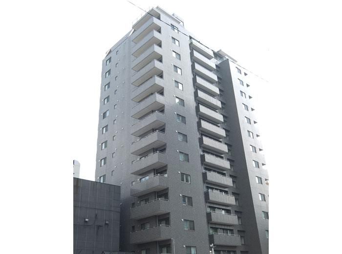 中古マンション グレートヒル大通 102号室