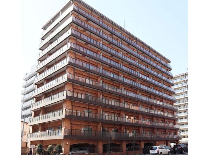 中古マンション ライオンズマンション大通 407号室