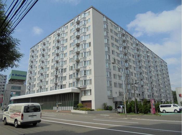 中古マンション 京成サンコーポ琴似台 231号室