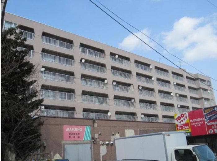 中古マンション 北34条ターミナルハイツ 209号室