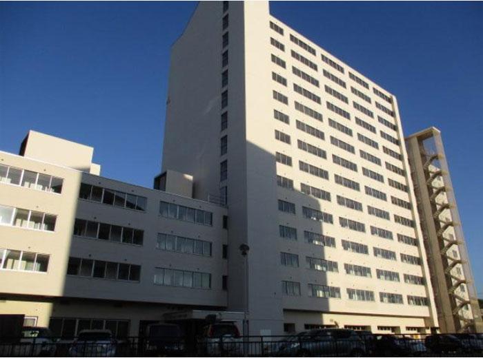 中古マンション ラポール二十四軒1号館 403号室