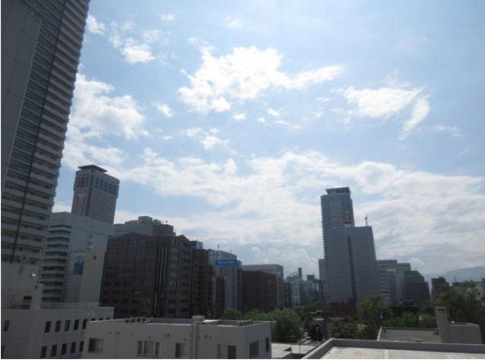 札幌グランドハイツ 601号室