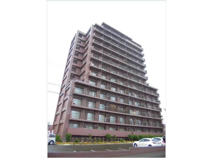 中古マンション メゾンドルチェ平岡公園西 1205号室