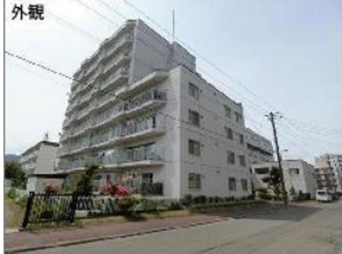 中古マンション コープ野村澄川第弐 306号室