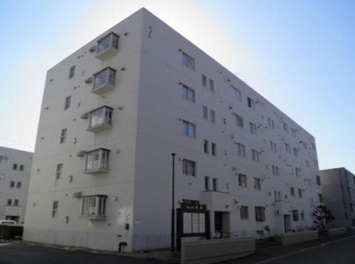 中古マンション ファミール白石弐号 102号室