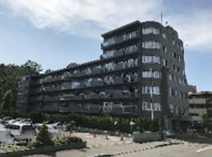 中古マンション 真駒内シティハウス 310号室