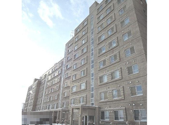 中古マンション グランジュール新札幌サウスヒル 507号室