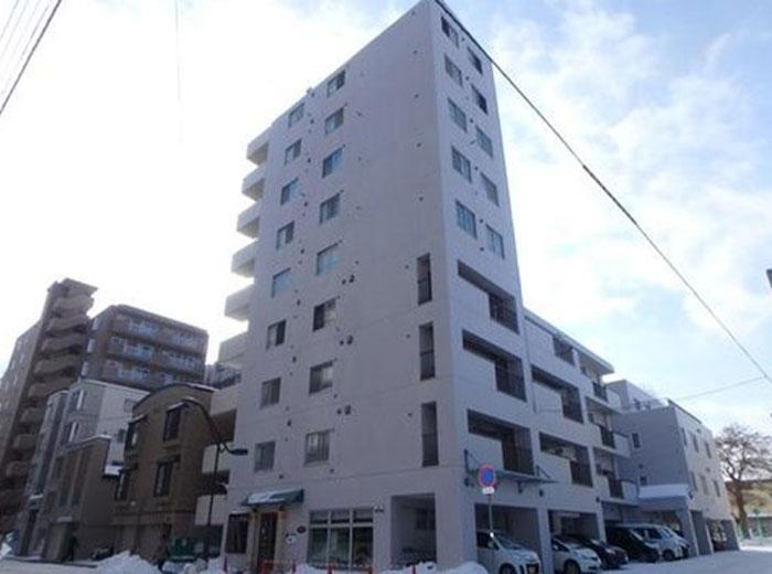 中古マンション リラハイツ本郷通 302号室