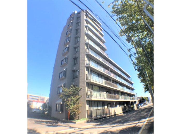 中古マンション 栄通シティハウス<br>205号室