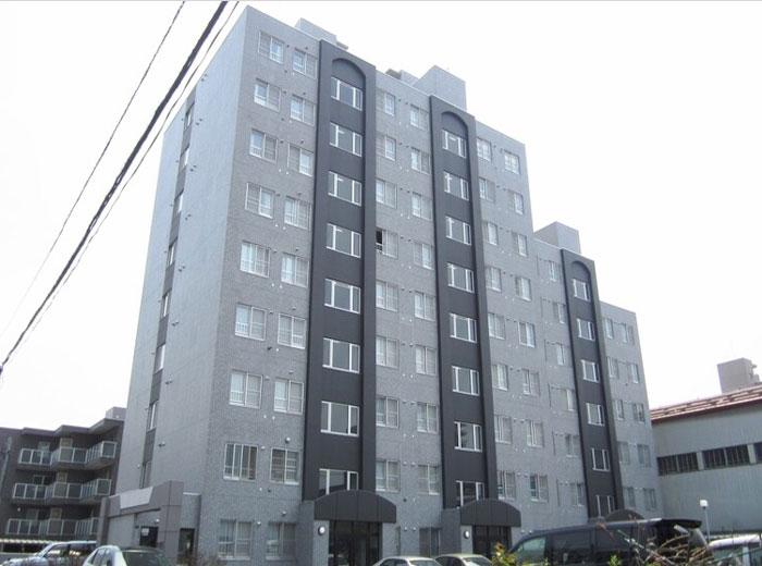 中古マンション カルム豊平公園 103号室