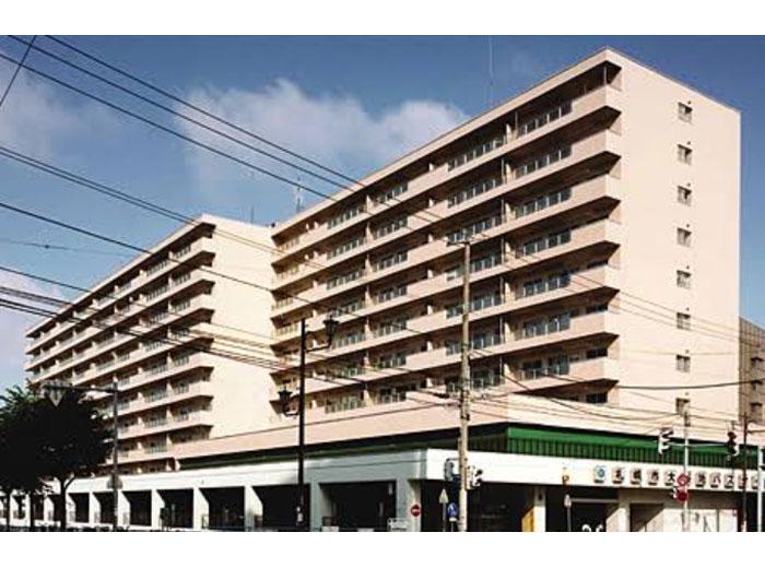 中古マンション ターミナルハイツ大谷地 902号室