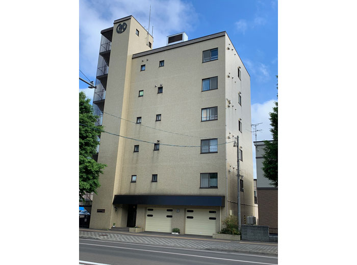 中古マンション 札幌ロイヤルマンションウエスト 6F