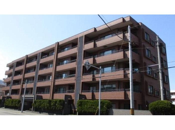中古マンション ラピスガーデン旭ヶ丘 305号室
