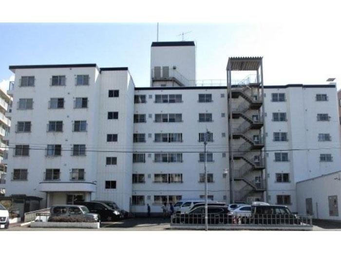 中古マンション コープ野村真駒内<br>205号室