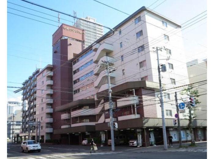 中古マンション 札幌グランドハイツ 201号室