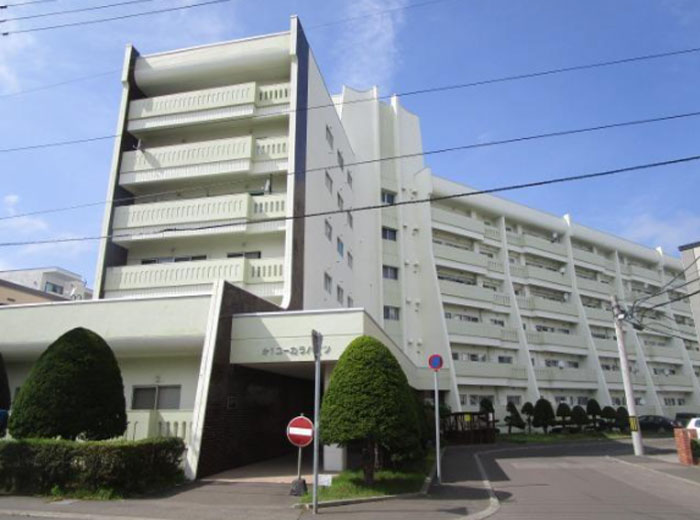 中古マンション 第1ユーカラハイツ 211号室