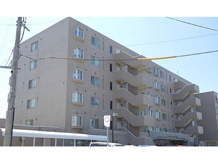 中古マンション セントポリア白石駅前 211号室