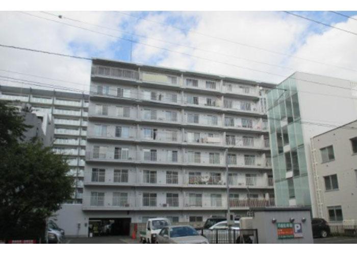中古マンション 大通ハウス 302号室